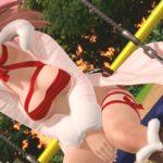 色んな意味で頭がおかしいバレンタインデー水着()が突然来た!公園をかぶせてくるあたり、やはりe-sportsの奥は深い。